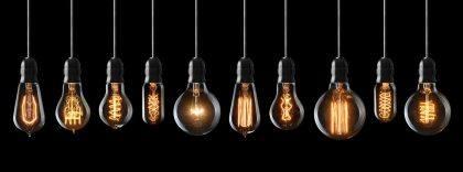 איך יוצרים אוירה נכונה באמצעות תאורה?