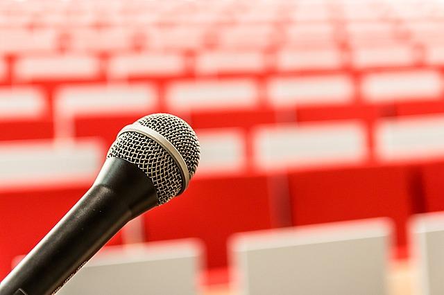 כך תחסכו בעלויות הפקת הרצאות