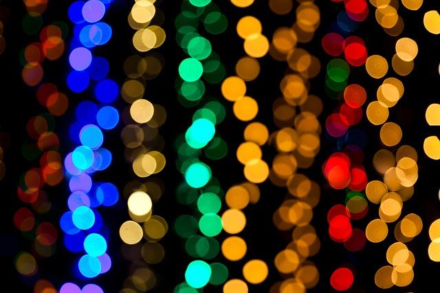 השכרת תאורה למסיבות
