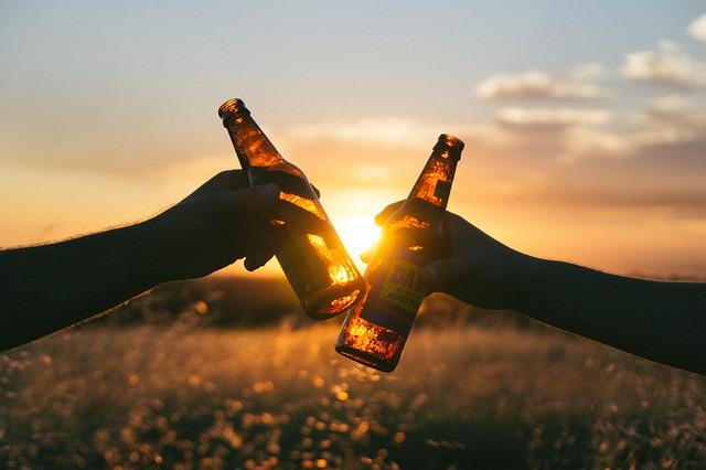 הפקת ערב בירה ונשירה